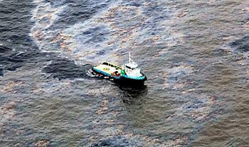 Βραζιλία: 600 τόνοι πετρελαίου στις ακτές βορειοανατολικών Πολιτειών της χώρας