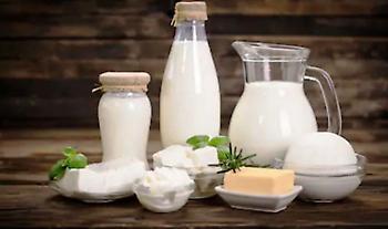 Η υπερκατανάλωση γαλακτοκομικών αυξάνει τον κίνδυνο εμφάνισης καρκίνου στον προστάτη