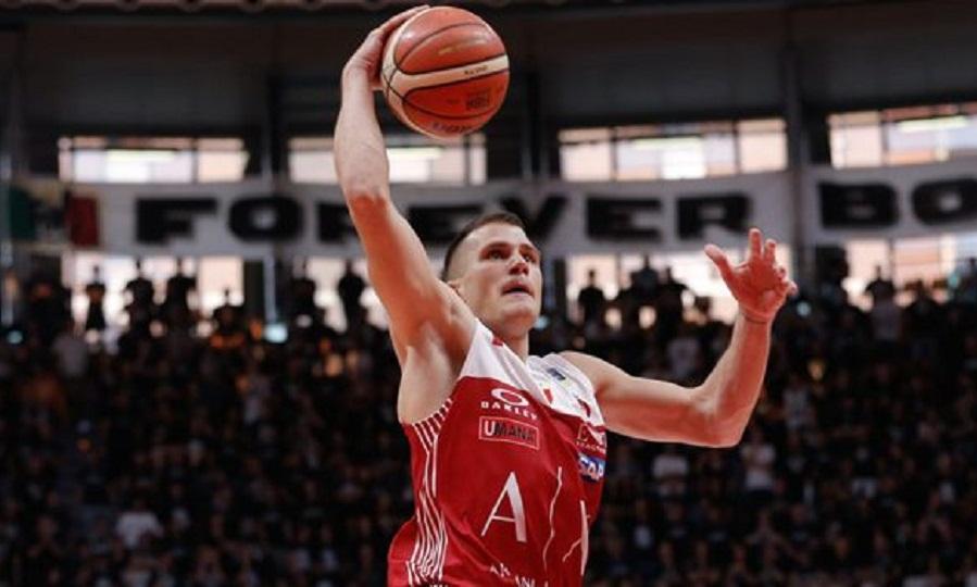 Επιστρέφει την Κυριακή ο Νέντοβιτς