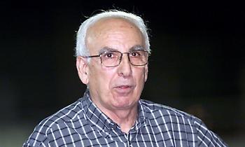 «Έφυγε» ο Χρήστος Αρχοντίδης