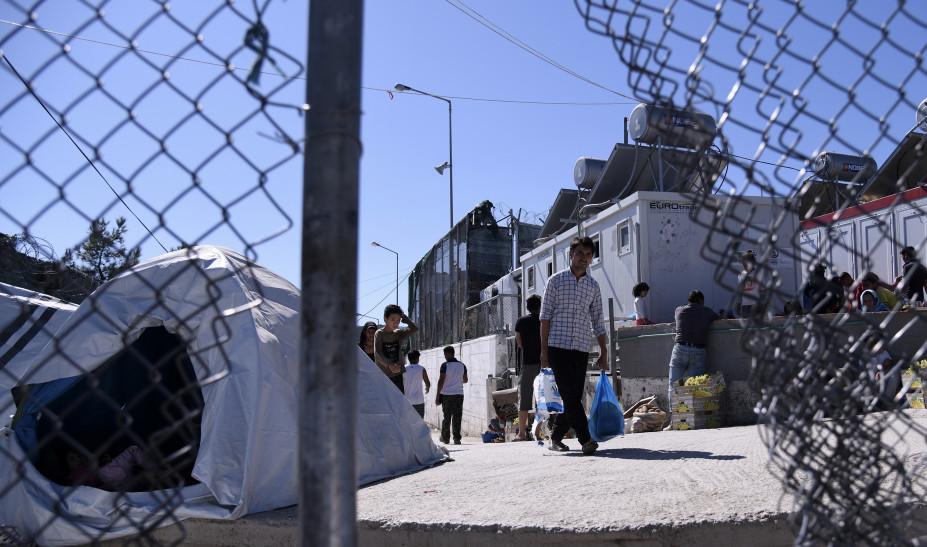 Κατατέθηκε στη Βουλή το νομοσχέδιο για το άσυλο