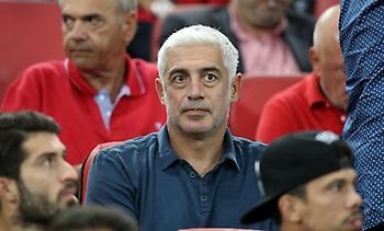 Νικολακόπουλος: «Κλείνει Νικοπολίδη με Ελευθεριάδη και Πάντο ο Ολυμπιακός»