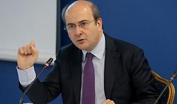 Χατζηδάκης: Θέλουμε το υπουργείο Περιβάλλοντος και Ενέργειας να γίνει κόμβος καινοτομίας
