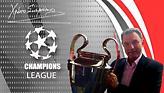 Οι προβλέψεις του Χρήστου Σωτηρακόπουλου για τους σημερινούς αγώνες του Champions League