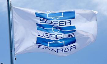 Κατά του ρατσισμού η 8η αγωνιστική της Super League