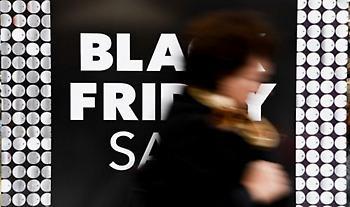 Ποιες είναι οι ημερομηνίες για φθινοπωρινές εκπτώσεις και Black Friday για το 2019