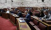 «Γαλλικά» και αντιπαραθέσεις στη Βουλή για την προανακριτική Παπαγγελόπουλου. Οι διάλογοι