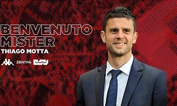 Νέος προπονητής της Τζένοα ο Τιάγκο Μότα