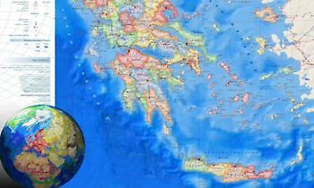 1/10 μόνο απαντάει σωστά: Νομίζεις ότι ξέρεις πού βρίσκονται αυτά τα 10 χωριά της Ελλάδας;