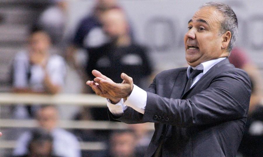 Φλεβαράκης: «Ελέγχαμε το ματς για 35', μας στοίχισαν τα λάθη στη συνέχεια»