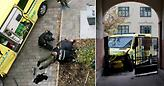 Νορβηγία: Πάνω σε οικογένεια έπεσε το κλεμμένο ασθενοφόρο – Δύο μωρά ανάμεσα στους τραυματίες