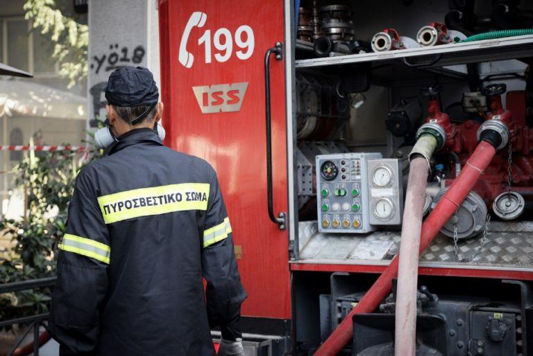 Φωτιά τώρα Πόρτο Ράφτη: Μεγάλη η πυρκαγιά – Προληπτική εκκένωση της περιοχής