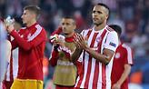 Ελ Αραμπί: «Ξεκινήσαμε καλά, αλλά μετά το 1-3 δεν μπορούσαμε να αντιδράσουμε»