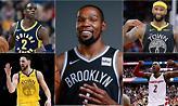 NBA: Οι μεγάλοι απόντες της φετινής σεζόν! (videos)