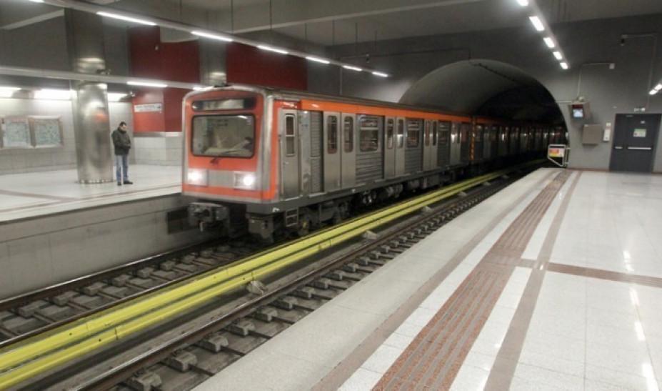 Αναλυτικά οι σταθμοί της γραμμής 4 του Μετρό. Ο χάρτης και τα χρονοδιαγράμματα
