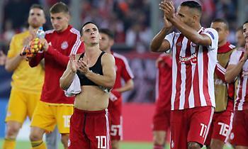 Σταματέλος: «Τα πρόσωπα των παικτών αποδεικνύουν ότι κάτι έχει αλλάξει στον Ολυμπιακό»