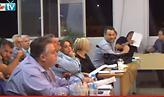 Μεσολόγγι: Εκφράσεις καφενείου στο δημοτικό συμβούλιο-«Τι λες μωρέ μπανιέρα» (video)