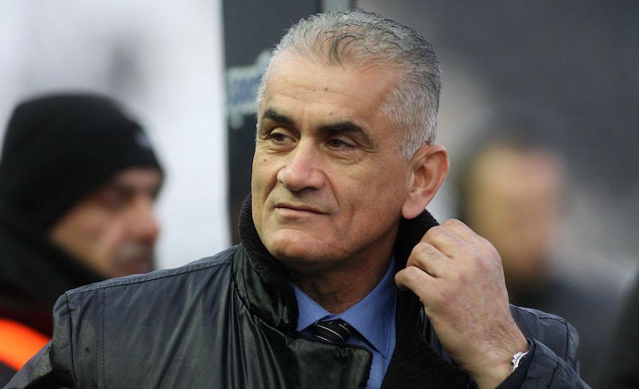 Τσαλουχίδης στον ΣΠΟΡ FM: «Αδίκησε τον εαυτό του με την Μπάγερν ο Ολυμπιακός»