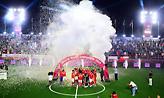 SOCCA World Cup 2019: Μαγικές στιγμές και αριθμοί που ζαλίζουν!