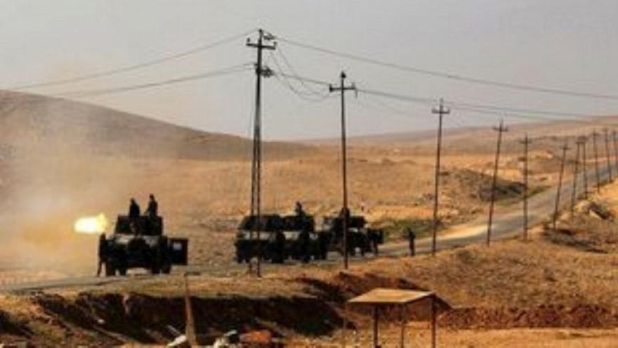Η Δαμασκός εγκαθιστά 15 συνοριακά φυλάκια κατά μήκος των συνόρων με την Τουρκία