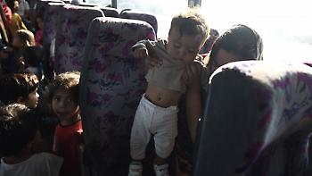 Ανησυχία ΔΟΜ για Βρασνά: Να αποτραπούν παρόμοια βίαια περιστατικά κατά προσφύγων