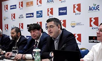 Στηρίζει την προσπάθεια της ΚΑΕ ΠΑΟΚ η Περιφέρεια Κεντρικής Μακεδονίας