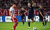 Στο Top 5 των σκόρερ του Champions League ο Λεβαντόφσκι