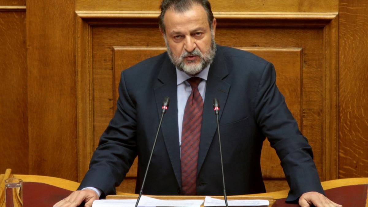 Κεγκέρογλου: Η Προανακριτική δεν τρομοκρατείται ούτε εκβιάζεται