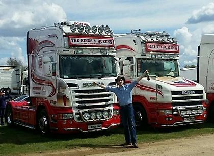 Βρετανία: Αυτός είναι ο οδηγός του φορτηγού με τα 39 πτώματα στο Έσσεξ