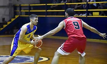 Μιλεντίγεβιτς στο sport-fm.gr: «Σημαντική νίκη, πολύ δύσκολη η Α2»