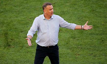 Γρηγορίου: «Άλλη μια ιστορική νίκη για την ΑΕΛ, δείχνει πολλά - Να πάρει η ομάδα αυτό που πρέπει»