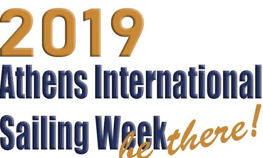 29ο Athens International Sailing week - Winter Series: Αυξάνονται οι συμμετοχές