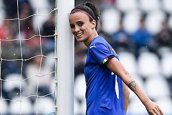 Η Μπάρμπαρα Μπονανσέα είναι έτοιμη να σπάσει τη «γυάλινη οροφή» του ιταλικού ποδοσφαίρου