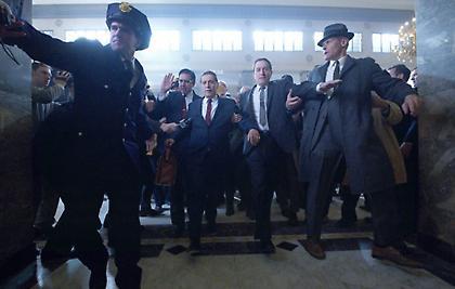 Χαμός από νέες κυκλοφορίες τον Νοέμβριο στο Netflix - Ξεχωρίζει το έπος του Σκορσέζε