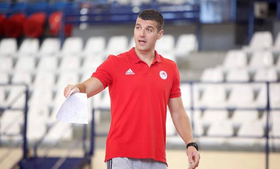 Παντελάκης: «Η ομάδα επιθετικά είναι σε πολύ καλή κατάσταση»