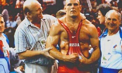 Το «σοβιετικό πείραμα» που δημιούργησε έναν υπεραθλητή
