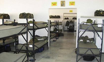 Καλύτερα γερμανικό: 3 λόγοι για να μην μπεις ποτέ θαλαμοφύλακας στον στρατό