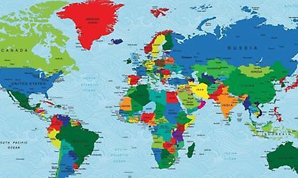 Κουίζ: Σου λέμε την πρωτεύουσα, μπορείς να βρεις σε ποια χώρα ανήκει;
