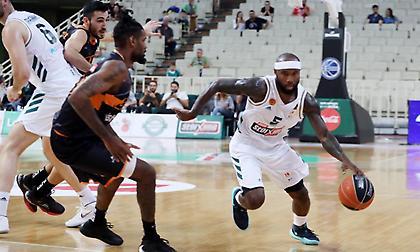 Στην ΕΡΤ οι προημιτελικοί Κυπέλλου μπάσκετ