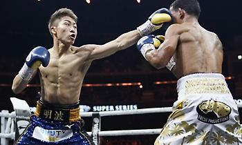Το ανερχόμενο αστέρι της πυγμαχίας είναι από την Ιαπωνία και σαρώνει τους πάντες με ΚΟ (video)