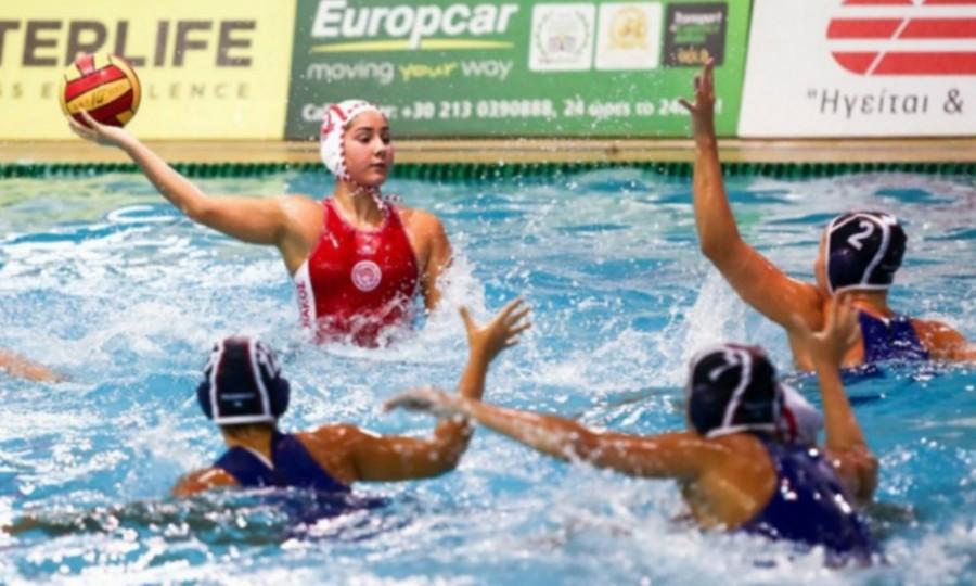 Πιο εύκολα για Ολυμπιακό, δύσκολη κλήρωση για τη Βουλιαγμένη