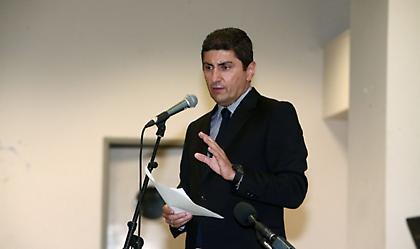Αυγενάκης: «Δεν διαχειριζόμαστε τα λίγα χρήματα που έχουμε στη διάθεσή μας με προχειρότητα»