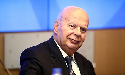 Βασιλακόπουλος στον ΣΠΟΡ FM: «Εκφράζω τον αποτροπιασμό μου για τον Αυγενάκη»
