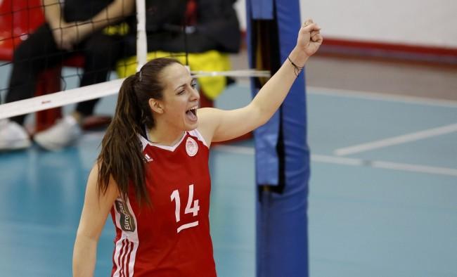 Χριστοδούλου στο sport-fm.gr: «Θέλουμε να φτάσουμε στους τελικούς του Challenge Cup»