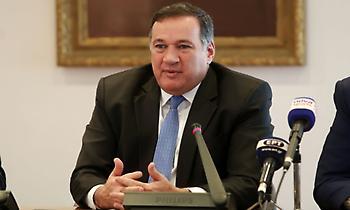 Αποχώρηση Καπράλου από την ΕΟΕ επειδή ο Βασιλακόπουλος τον αποκάλεσε ψεύτη