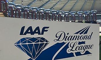 «Κόβονται» τέσσερα αγωνίσματα από το φετινό Diamond league