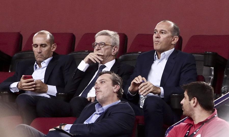 Ζέρβας: «Σωστή η επανάσταση του Ολυμπιακού αλλά με λάθος τρόπο»