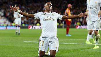Παίκτης της εβδομάδας στο Champions League ο Ροντρίγκο