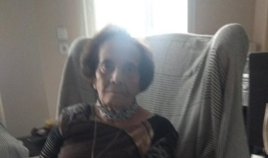 Μαρία Σωτηριάδου: Η 92χρονη που γλίτωσε από τον πόλεμο και τώρα μαθαίνει ποντιακά