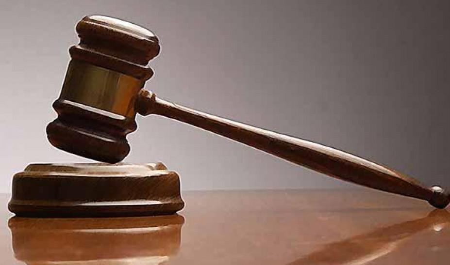 Καταγγελία δικαστή για παρέμβαση στο έργο του